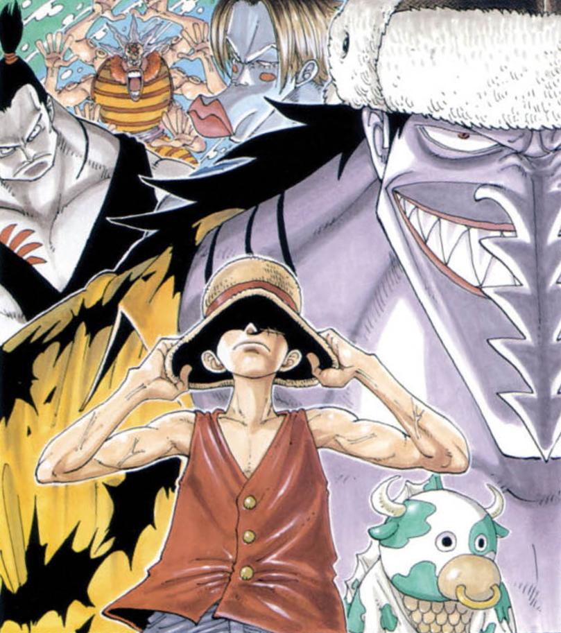 Arlong Park Arc | One Piece Wiki | FANDOM powered by Wikia