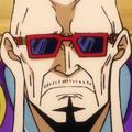 Fukurokuju Portrait