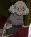 Grand-mère de Xiao