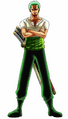 Zoro One Piece Romance Dawn