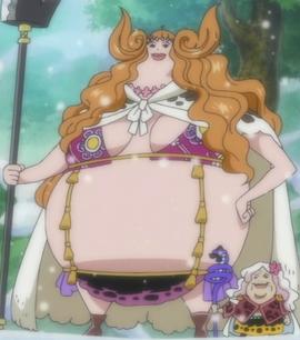 Boa Marigold Anime Post Ellipse Infobox