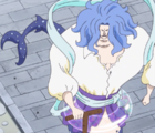 Fukaboshi's Levely Arc Outfit