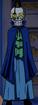 Kaku's San Faldo Mask