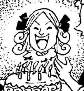 Mizuira Manga Infobox