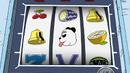Pandaman at Rain Dinners