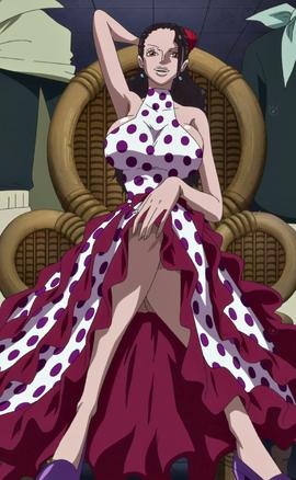 Riku Viola Anime Infobox