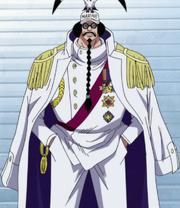 Sengoku Anime Debut Infobox