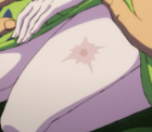 Toki's Scar