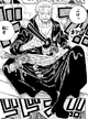 Zoro Got on the Wrong Ship