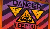 Danger op