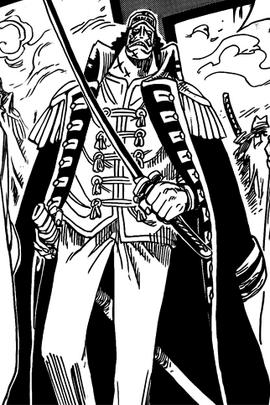 Doberman Manga Infobox