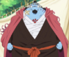 Jinbe's Post-War Outfit