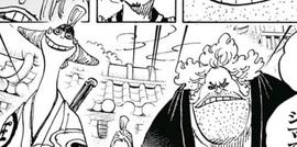 Kaku e Suke Manga Infobox