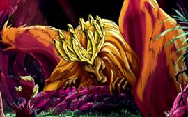 Kirin Lion Anime Infobox