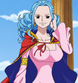 Nefeltari Vivi Anime Post Timeskip Infobox