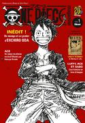 One Piece Magazine Vol. 1 Couverture VF