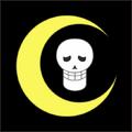 Piratas Gran Casco bandera