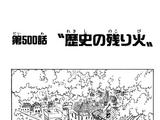Capítulo 500