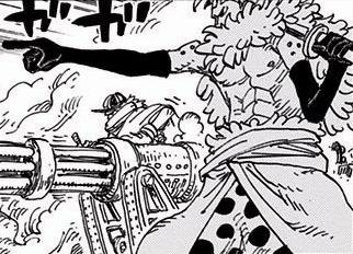 Charlotte Nougat Manga Infobox