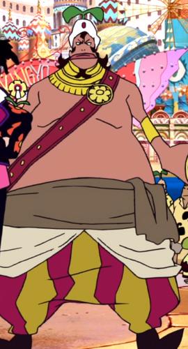Kotetsu (Hors-Série) Anime Infobox