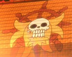 Piratas Leão Dourado