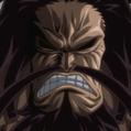 Retrato Kaido