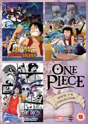 UK Movie Collection Three