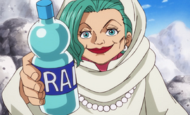 Caramel Anime Infobox