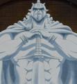 Estatua de Kyros