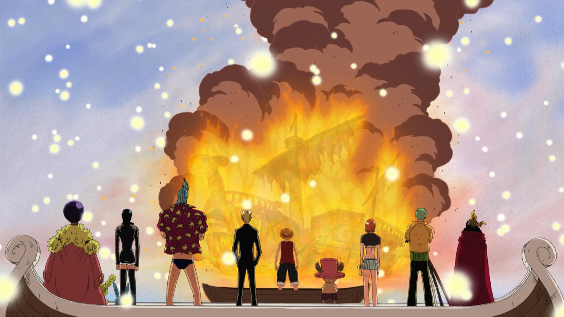 Jika Agan Sista Hanya Diperbolehkan menyimpan 2 Anime Saja, #SHARE !!