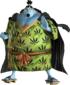 Jinbe Pirate Warriors 2