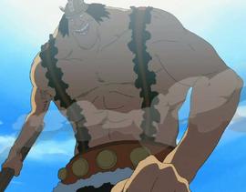 Kashi (Giant)