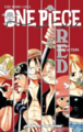 Livre One Piece Version Espagnole 3