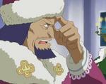 Père de Wapol Anime Infobox