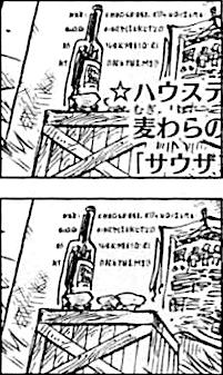 SBS Tome 68 coupe sake