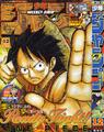 Shonen Jump 2009 numero 12