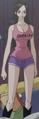 Vestimenta de Robin tras Dressrosa