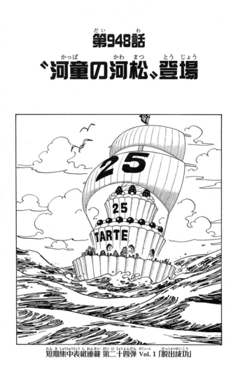 Capítulo 948