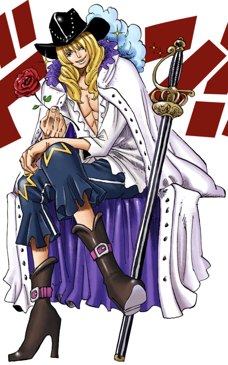 File:Cavendish in the Digitally Colored Manga.png