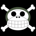 Equipage de Shôjô Jolly Roger