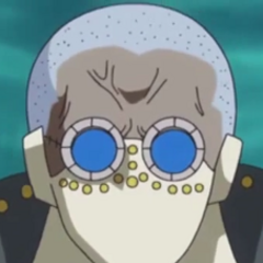 Gladius senza i suoi capelli