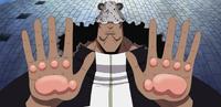 Nikyu Nikyu no Mi Anime Infobox