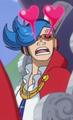 Reacción lasciva de Niji