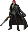 Shanks (Strong World) Pirate Warriors 3