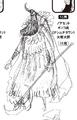 Charlotte Noisette Manga Concept Art
