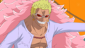 Doflamingo Past