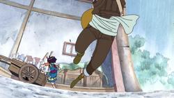 Kodama Trips Usopp