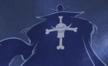 Whitebeard's silhouette