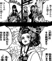 Hiyori's Geisha Years