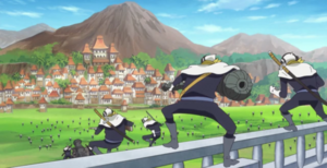 Kotzia Anime Infobox